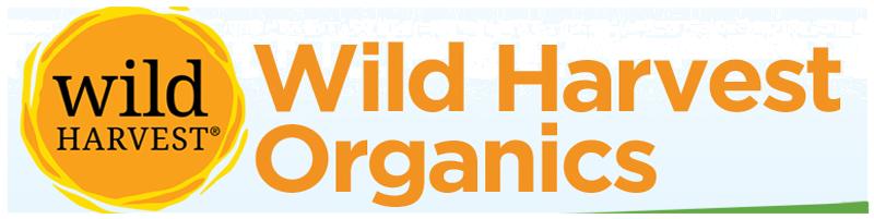 Wild Harvest Logo