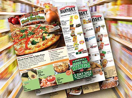 sunset weekly ad