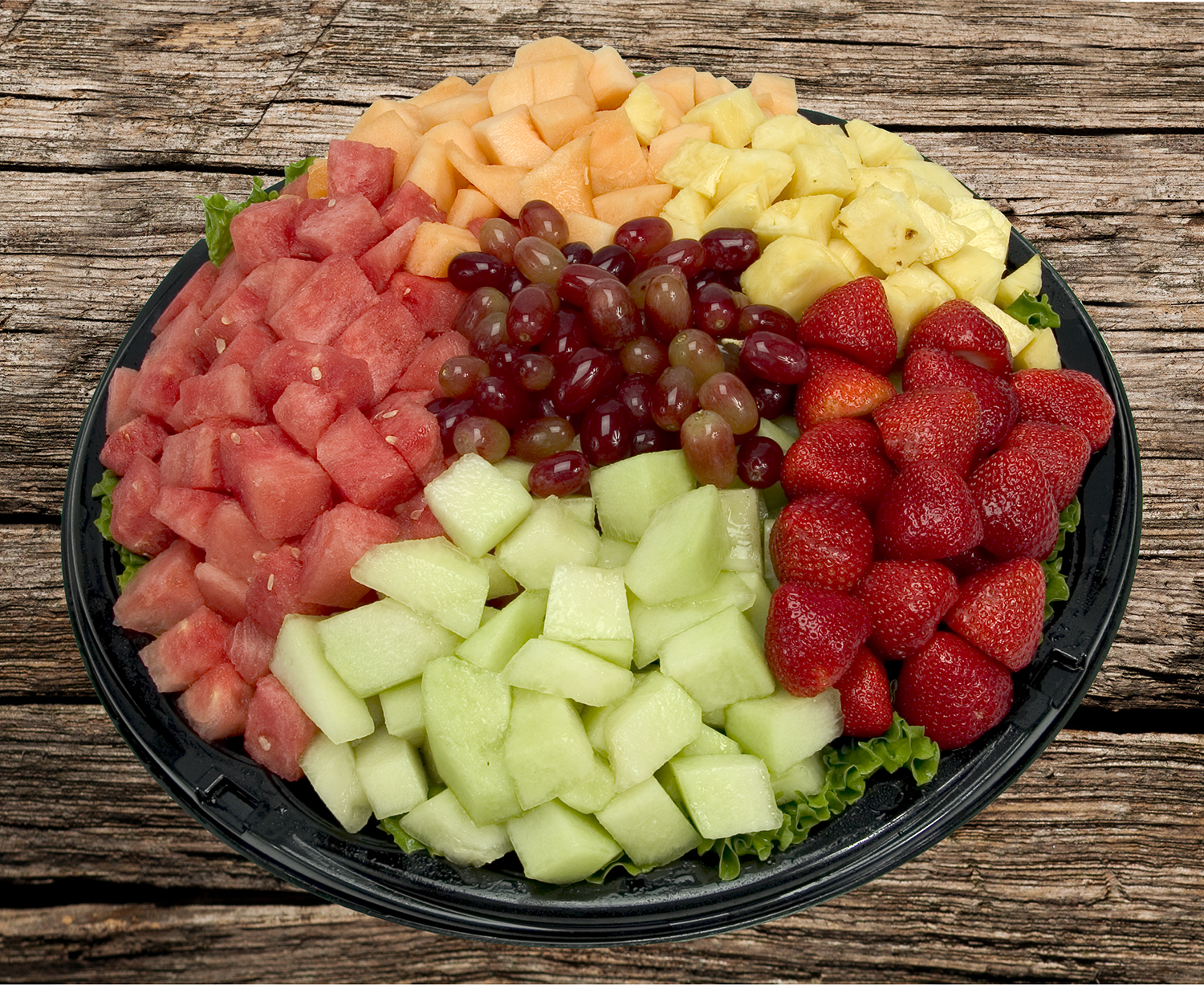 Produce Fruit Tray