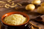 All Natural Yukon Gold Mashed Potatoes