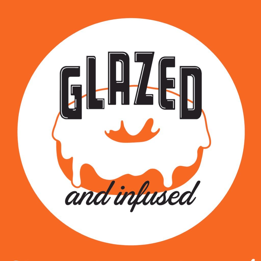 Glazed and Infused logo